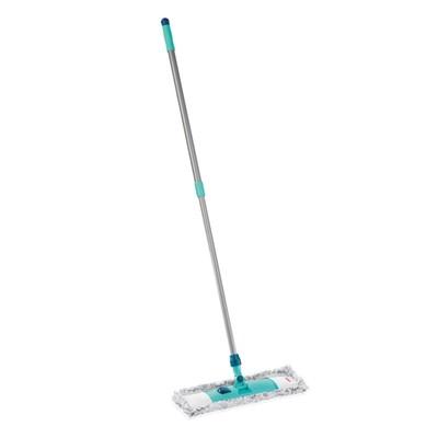Швабра хозяйственная для пола Classic, для влажной уборки, телескопическая ручка - Фото 1