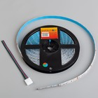 Светодиодная лента Ecola LED strip PRO, 10 мм, 12 В, RGB, 14.4 Вт, 60 Led/м, IP65, 5 м - Фото 3