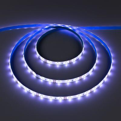 Светодиодная лента Ecola LED strip PRO, 8 мм, 12 В, 6000К, 4,8 Вт, 60Led/m, IP65, 5 м