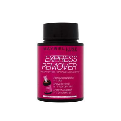 Экспресс-средство для снятия лака Maybelline, 75 мл - Фото 1