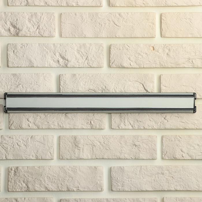 Держатель для ножей магнитный «Стайл», 41 см