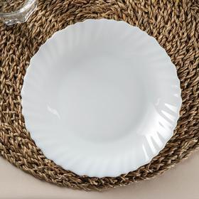 Тарелка десертная Luminarc Feston, d=19 см