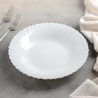 Тарелка суповая 23 см Feston, 550 мл
