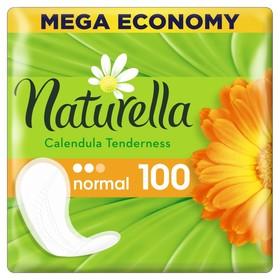Прокладки ежедневные Naturella Normal календула, 100 шт