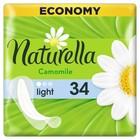 Прокладки ежедневные Naturella Light Duo, 34 шт