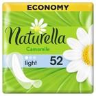 Прокладки ежедневные Naturella Ligh 52 шт