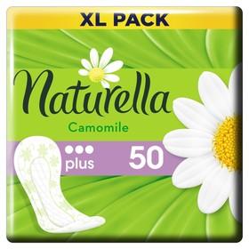 Прокладки ежедневные Naturella Trio Plus, 50 шт