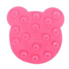 Мини-коврик для ванны на присосках «Мишка»
