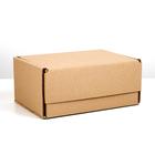 Коробка самосборная 24 х 17 х 11 см