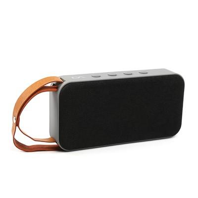 Портативная колонка Delicate-Amazing DM0036BK, Bluetooth 4.2, 6w, черная