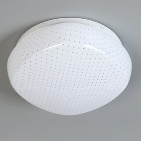 "Светильник ""Сити"" LED 12Вт 6000К d.19см."