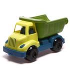 Машинка детская «Самосвал мини», жёлтый