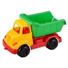 Машинка детская «Самосвал мини», жёлтый - Фото 4