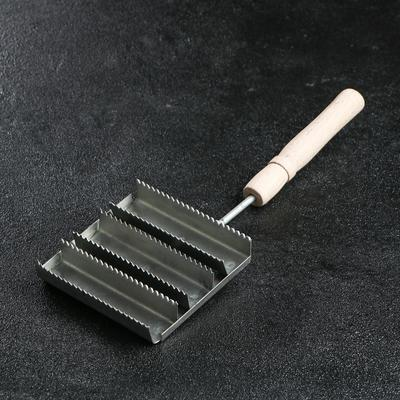Расчёска - массажер для животных, 29 см - Фото 1
