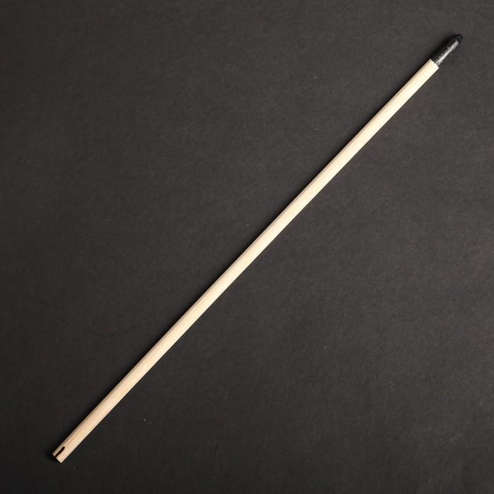 Стрела для лука деревянного Подростковый, 40 см, массив сосны