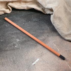 Стрела для арбалета деревянного, 27 см,  массив сосны Ош