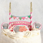 Свеча в торт Me To You