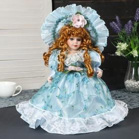 Кукла коллекционная 'Барышня Тамарочка' Ош