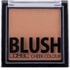 Румяна для лица Lamel professional Blush cheek colour, тон 02, бронзовый