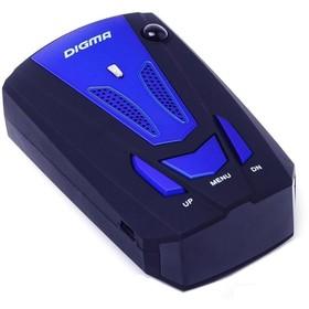 Радар-детектор Digma DCD-100 Ош