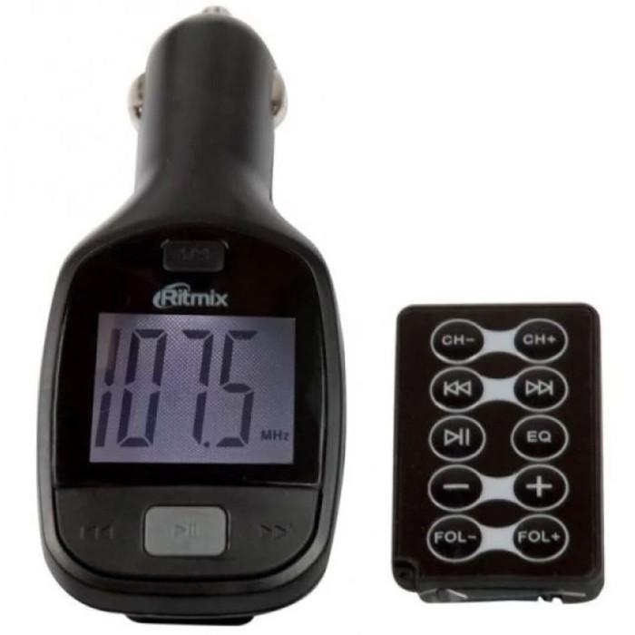 FM - трансмиттер Ritmix FMT-A705