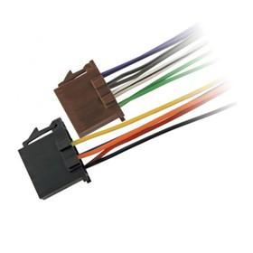 Адаптер ISO Kicx ISO-002A Ош