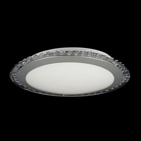 Светильник Glory 18Вт LED белый 32,8x32,8x7,4см