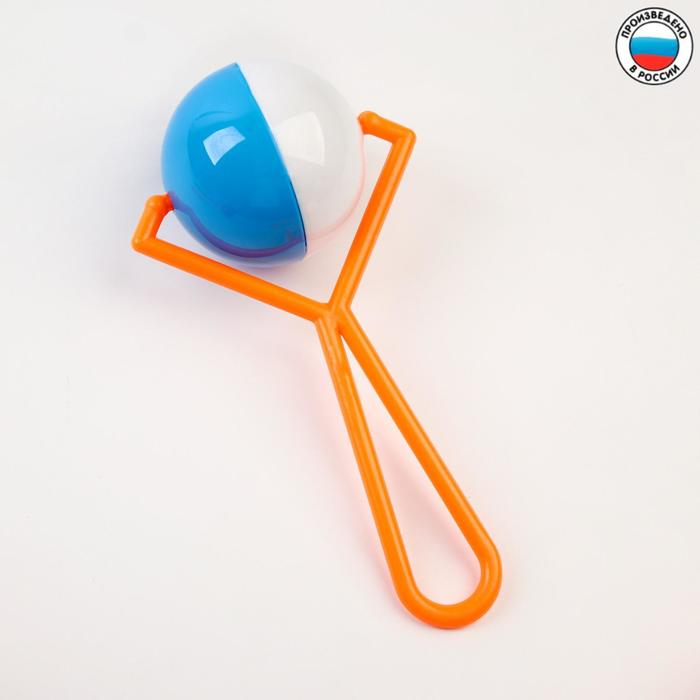 Погремушка Вертушка, цвета МИКС