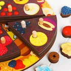 Развивающая игра «Торт» 54 элемента, 5 слоёв - Фото 3