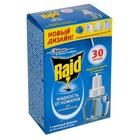 Жидкость для фумигатора от комаров Raid, 30 ночей