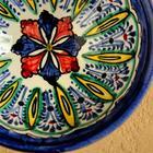 Пиала большая Риштанская Керамика 11см МИКС - Фото 13