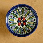 Пиала большая Риштанская Керамика 11см МИКС - Фото 14