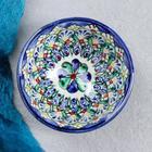 Пиала большая Риштанская Керамика 11см МИКС - Фото 9