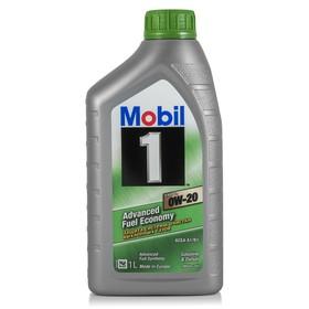 Масло моторное Mobil 1 ESP x2 0w-20, 1 л