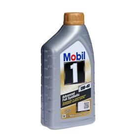 Масло моторное Mobil 1 FS 0w-40, 1 л