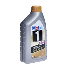 Моторное масло Mobil 1 FS 5w-30, 1 л