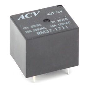 Реле 5-ти контактное ACV RM37-1711 Ош