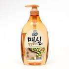 Средство для мытья посуды Chamgreen «Японский абрикос», флакон-дозатор, 960 мл