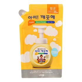 Пенное мыло для рук Ai - Kekute Sensitive для чувствительной кожи, запасной блок, 200 мл