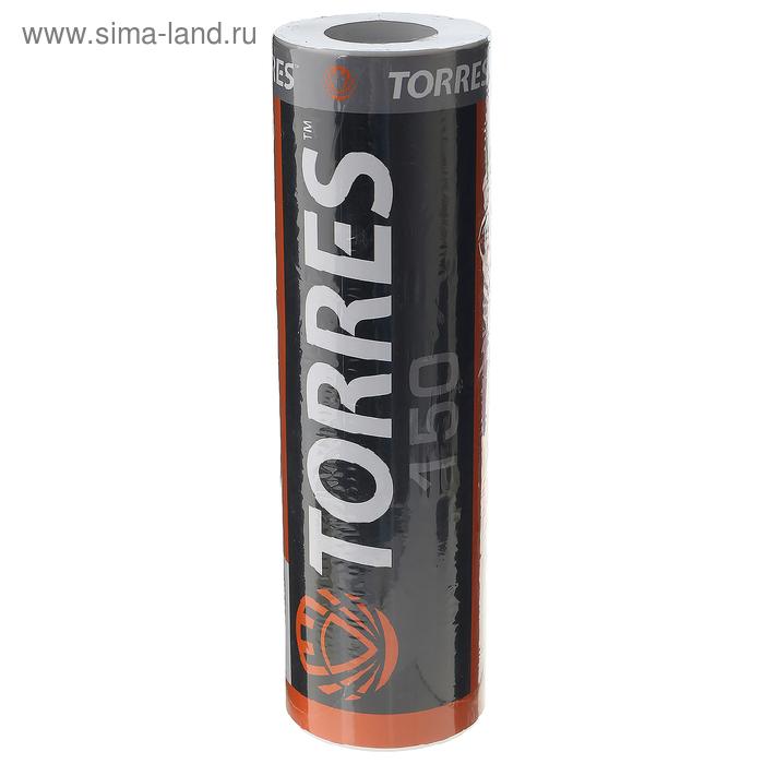 Воланы для бадминтона TORRES 150 BD-108, нейлон, 6 шт