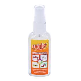 Пятновыводитель Udalix Professional жидкий, 50 мл