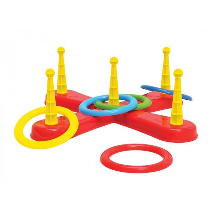 Игрушка «Кольцеброс ТехноК»