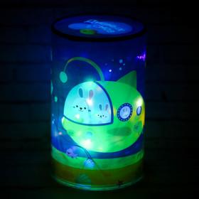 Светильник «Дивных снов» 10 х 16 см Ош