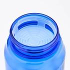 """Бутылка для воды """"Заряд энергии"""", 850 мл , 23 х 7 см, микс - Фото 3"""
