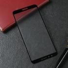 Защитное стекло Mobius для Huawei Honor 9 Lite 3D Full Cover, черное