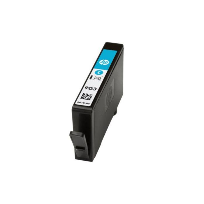 Картридж струйный HP 903 T6L87AE голубой для HP OJP 6950/6960/6970