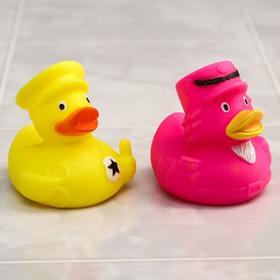 Набор игрушек для купания, 2 шт.