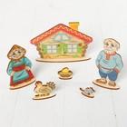 Кукольный театр сказки на столе «Курочка Ряба» - Фото 2
