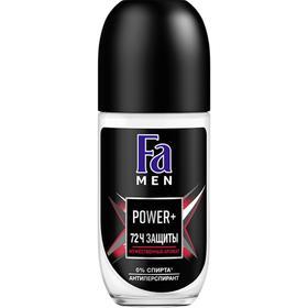 Антиперспирант Fa Men Xtreme Power, шариковый, 50 мл