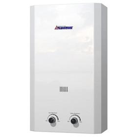 Водонагреватель Etalon A 10 L, проточный, 20 кВт, 10 л/мин, белый
